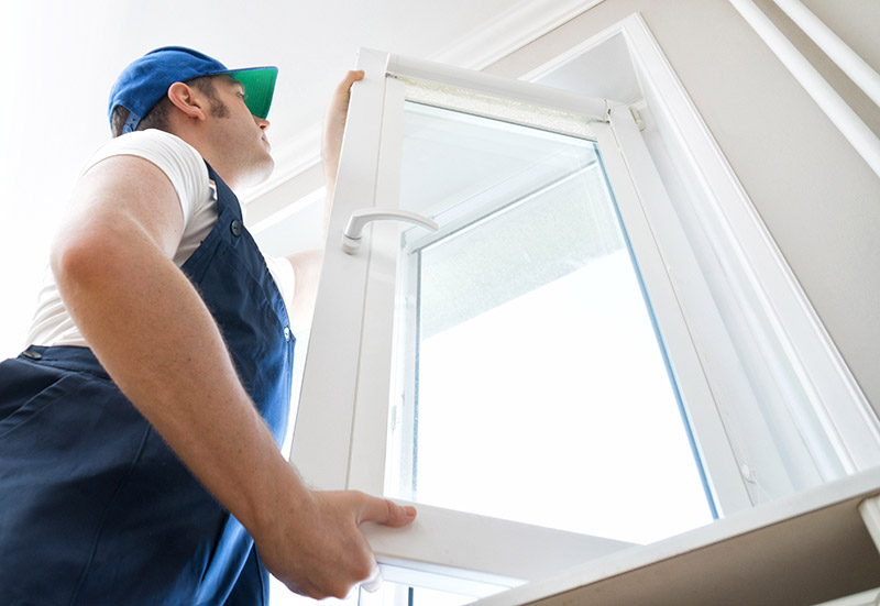 what is a window seal failure